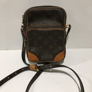 Authentic louis vuitton monogram amazon